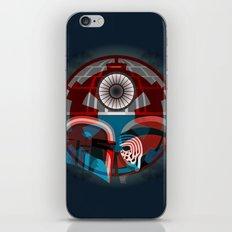 The Alliance iPhone & iPod Skin