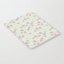 Strawberry Fields Notebook