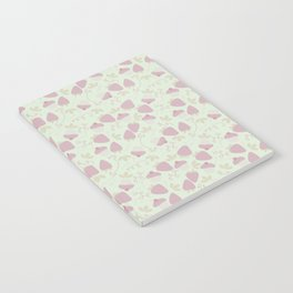 Strawberry Fields Notebook