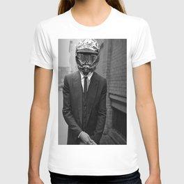 Commuter T-shirt