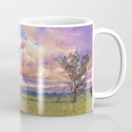 Landscape Redesdale, Victoria Coffee Mug