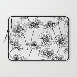 Daisies Laptop Sleeve