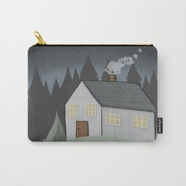 Place to Be Carry-All Pouch