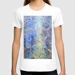 Magic Rings T-shirt