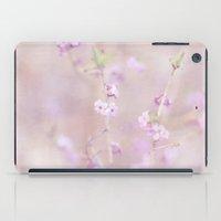 audrey iPad Cases featuring Audrey by SUNLIGHT STUDIOS  Monika Strigel
