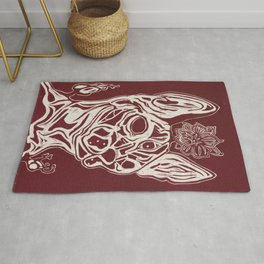 Lesions Rug