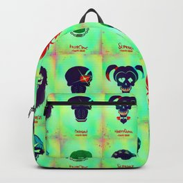 Suicide Squad Backpack