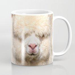 GOOD VIBES ALPACA Coffee Mug