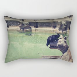 Fonte Gaia Siena Rectangular Pillow