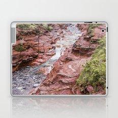 Red Rock Canyon Laptop & iPad Skin