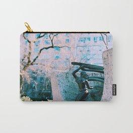 Central Park Secret Carry-All Pouch