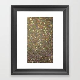 Partytime Framed Art Print