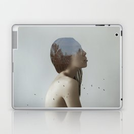 Being in nature Laptop & iPad Skin