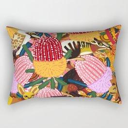 Banksia Rectangular Pillow