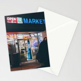 Liquor Store Stationery Cards