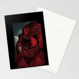 001#Klovvn Stationery Cards