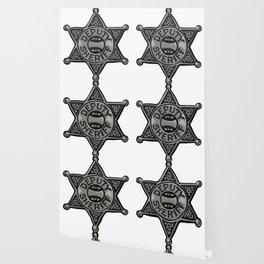 Deputy Sheriff Badge Wallpaper