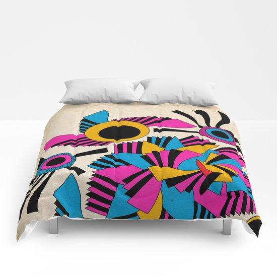 - rose - Comforters