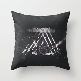 EG - Illuminati Throw Pillow