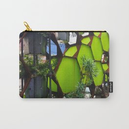 Vertical Urban Garden Carry-All Pouch