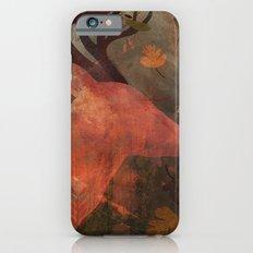 Monarch of Autumn iPhone 6s Slim Case