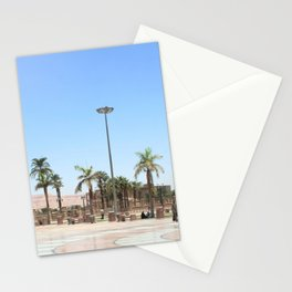 Temple of Luxor, no. 17 Stationery Cards