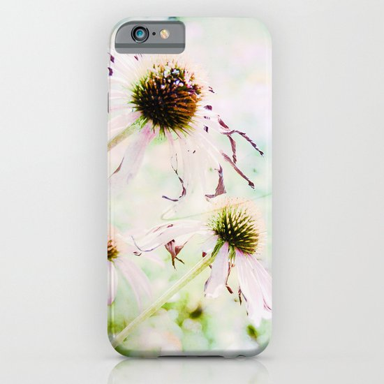 Field of the Cyclops iPhone & iPod Case