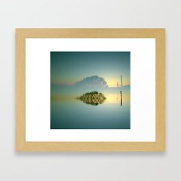 cover Framed Art Print