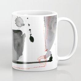Expressions No. 1 by Kathy Morton Stanion Coffee Mug