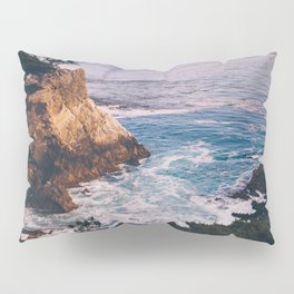 Carmel California Pillow Sham