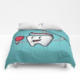 Fresh & Clean Comforters