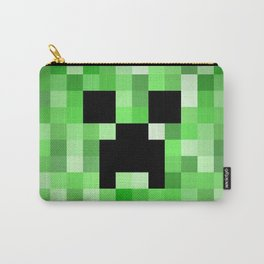 Creepy Creeper! Carry-All Pouch