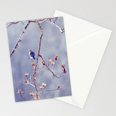 A Bluebird for Isabelle Stationery Cards