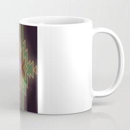 Space Travel Logo Coffee Mug