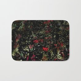 Ta rotation Bath Mat