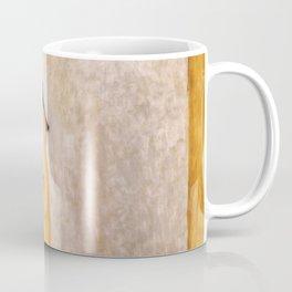 "Amedeo Modigliani ""Portrait of a Polish Woman"" Coffee Mug"