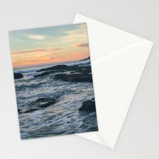 Road's End Stationery Cards