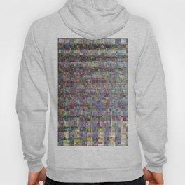 Abstract 555 Hoody