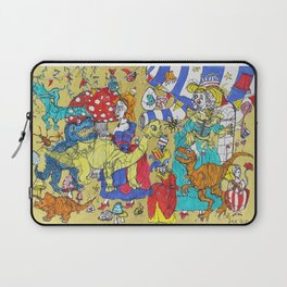 Ladies Who Lunch Laptop Sleeve