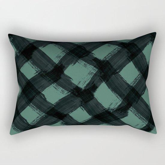 KISOMNA #5 Rectangular Pillow