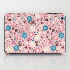 Pretty Pink iPad Case