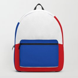 Flag of Quetzaltenango Backpack
