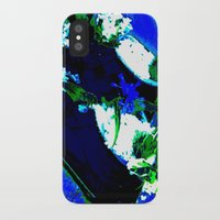 artsy iPhone & iPod Cases featuring Artsy. by Bliss