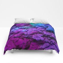 Poof Comforters