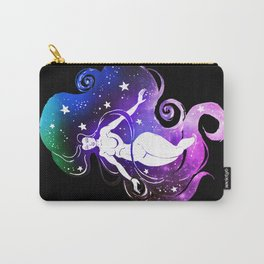 Space Witch Carry-All Pouch