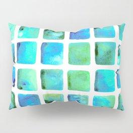 Seaweed Glow Pillow Sham
