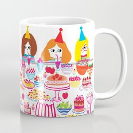 Let's Party! Coffee Mug