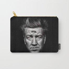 third eye Lynch Carry-All Pouch