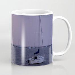 Lightening In Stonington Coffee Mug