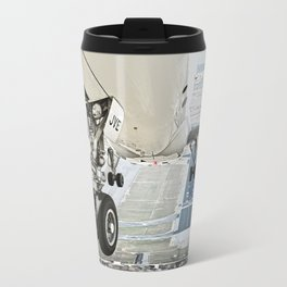 Positive rate.. gear up Travel Mug